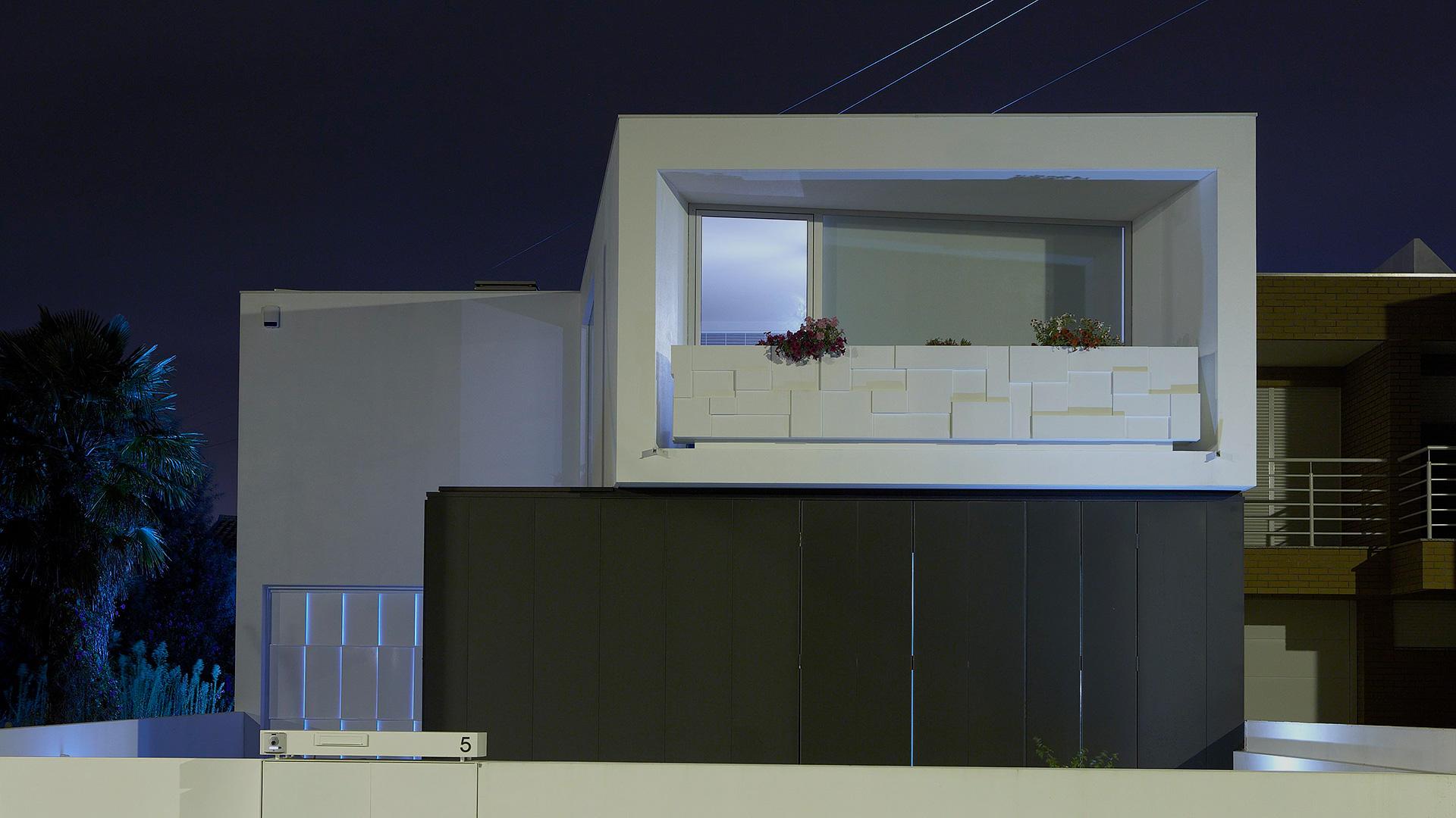 House in São Salvador